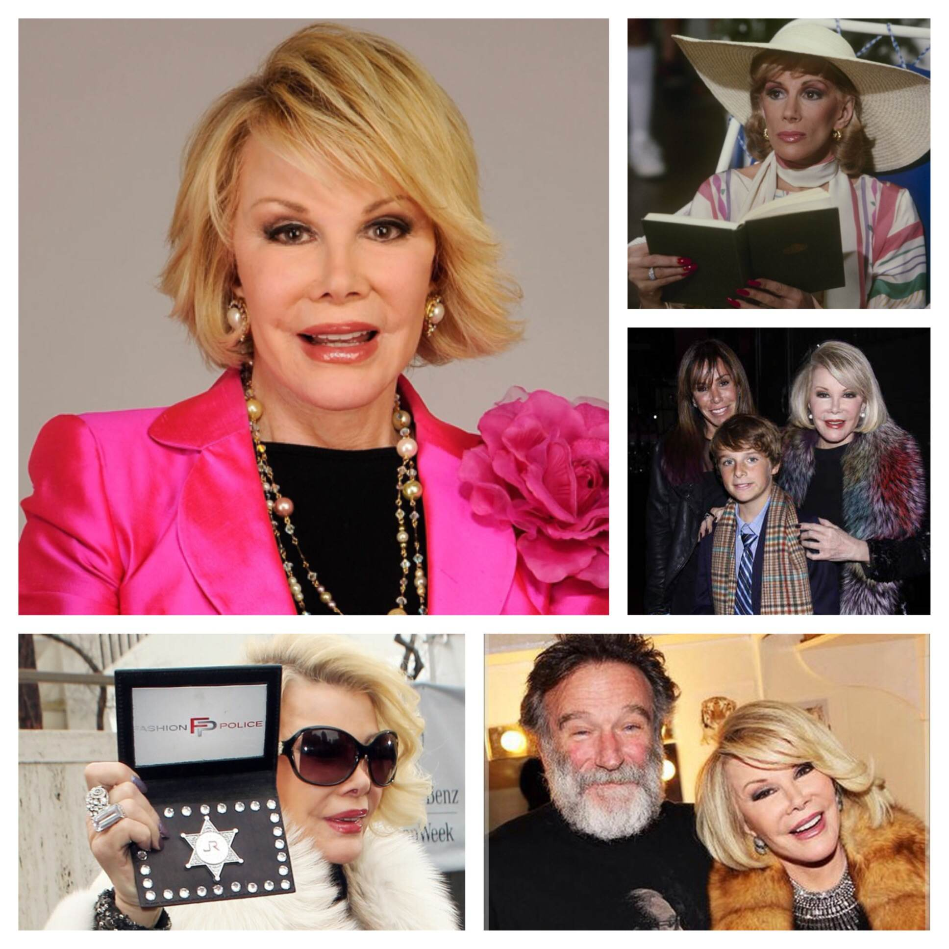 Rest in peace joan rivers can i talk my ish