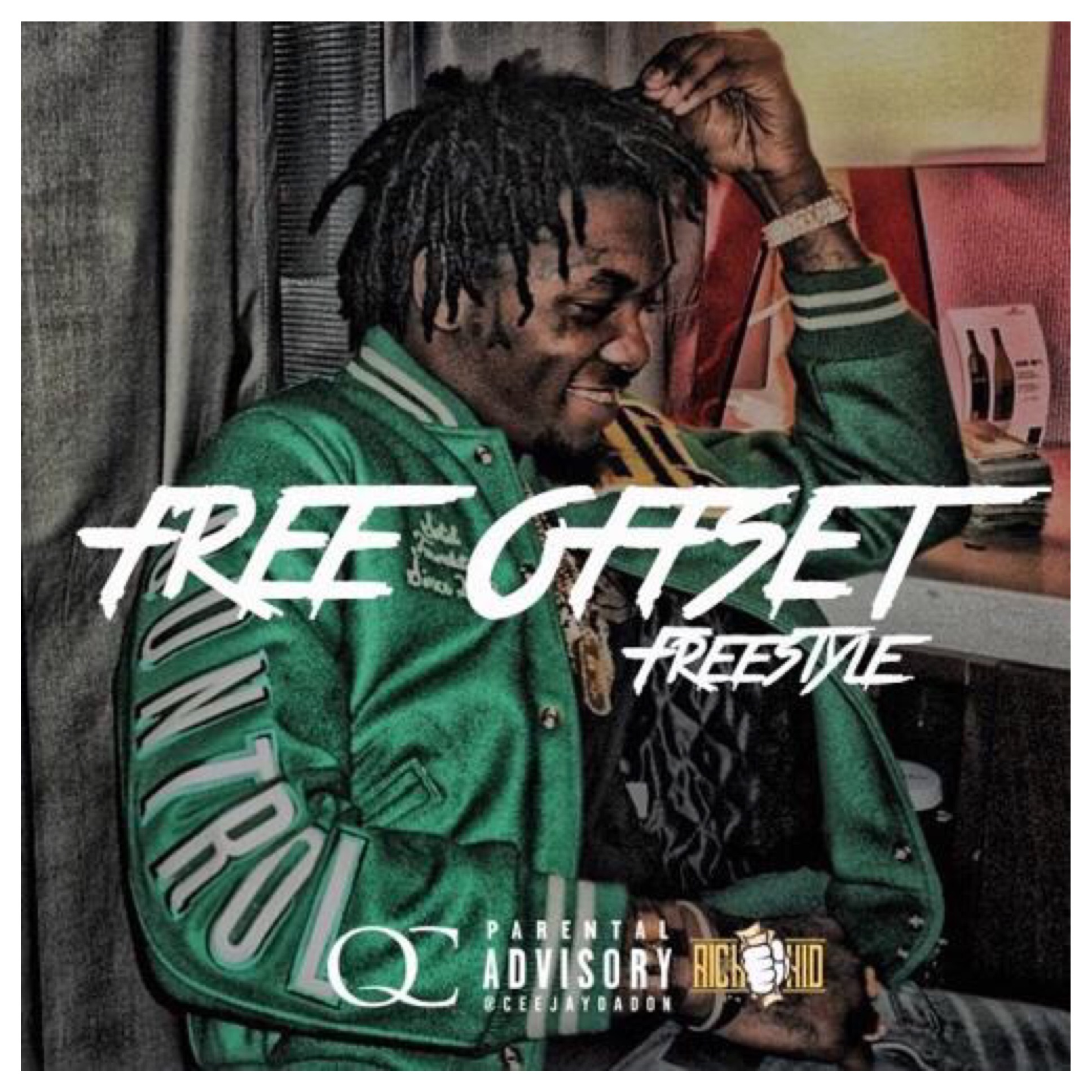 New Ish: Migos u0026 Rich The Kid - Free Offset (Freestyle)