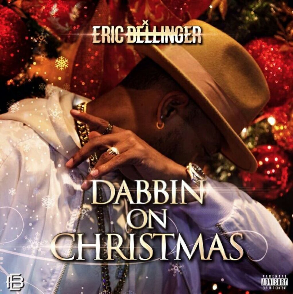 New EP & Video: Eric Bellinger - Dabbin On Christmas - Can I Talk ...
