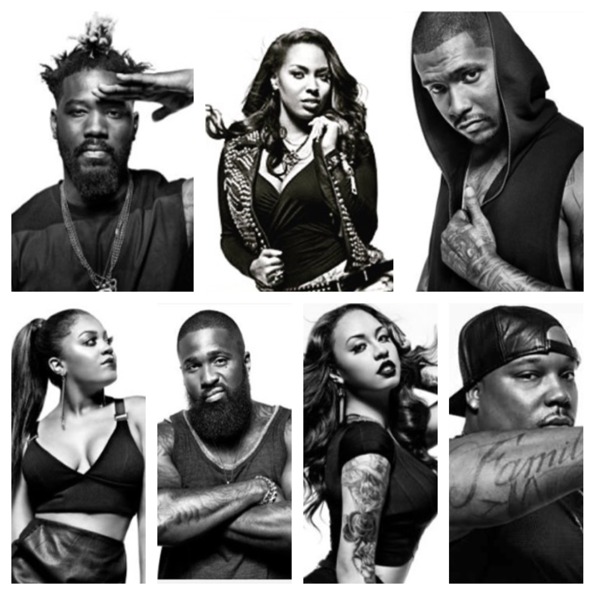 Black Ink Crew Chicago Review Can I Talk My Ish