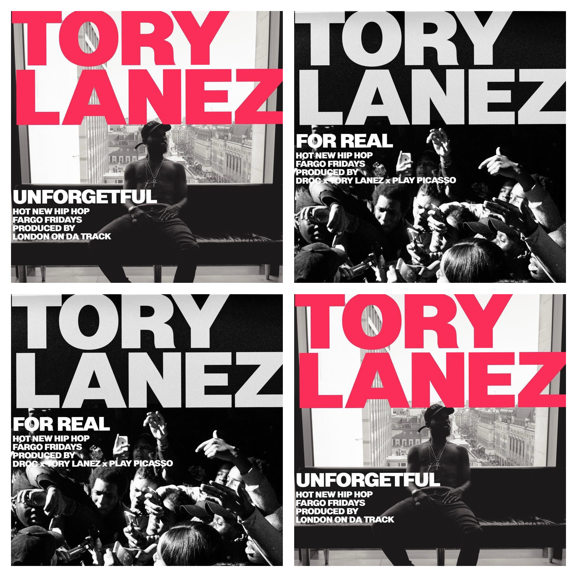 Tory Lanez Release Two New Singles For Real Unforgetful Can I Talk My Ish