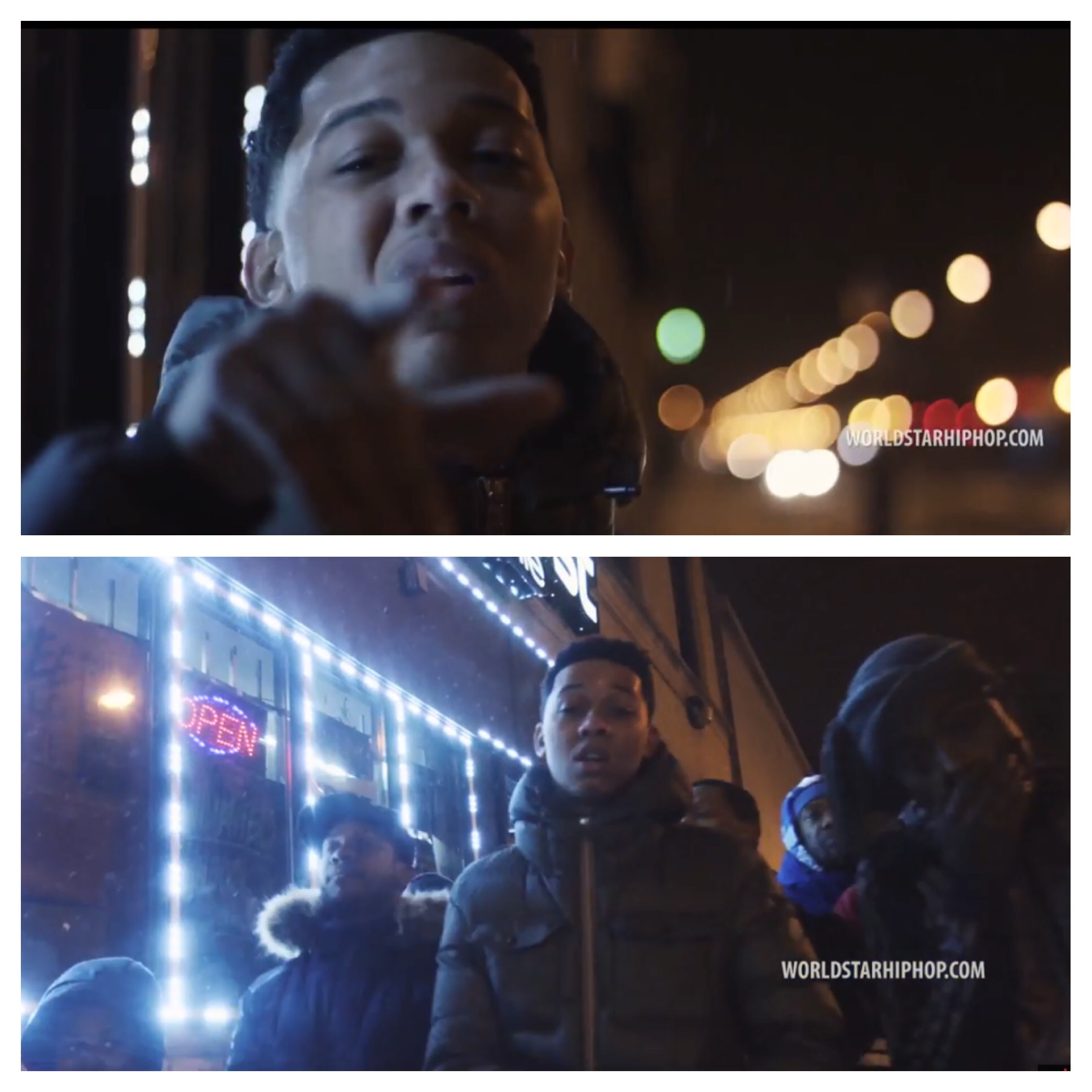 8ced5dbf31078 New Ish  Lil Bibby – Thought It Was A Drought  Video